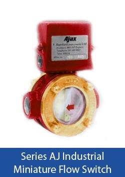 Ajax-AJ-Industrial-miniature-flow-switch - Flocare