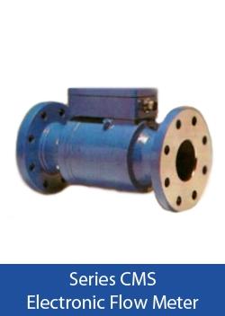 Ajax-CMS-smart-electronic-flowmeter - Flocare
