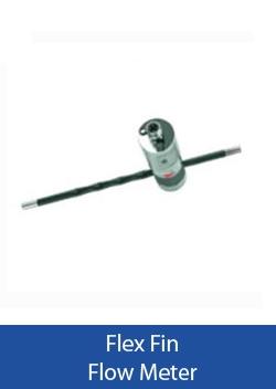 valco-FLEX-FIN-flow-meter - Flocare