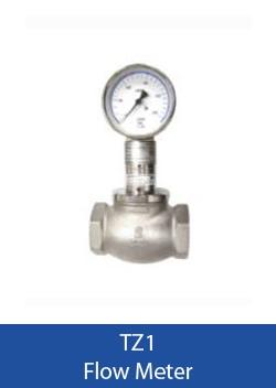 valco-TZ1-Flow-Meter - Flocare