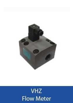valco-VHZ-flow-meter - Flocare