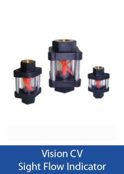 valco-vision-CV-sight-flow-indicator - Flocare