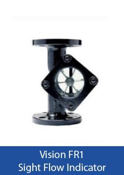 valco-vision-FR1-sight-flow-indicator - Flocare