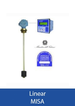 valco-level-meter-linear-MISA - Flocare