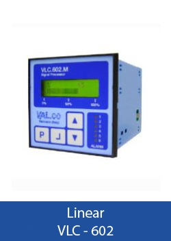 valco-level-meter-linear-VLC-602 - Flocare