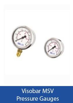 valco-pressure-gauges-visobar-MSV - Flocare